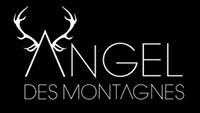 Angel des Montagnes-logonero